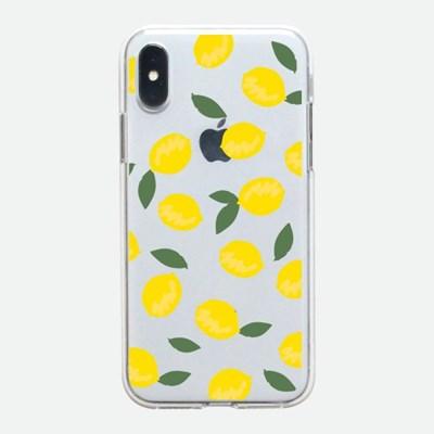레몬 젤리케이스