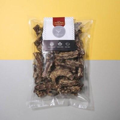 독소배출엔 더 건강한 오리목뼈(대용량) 500g