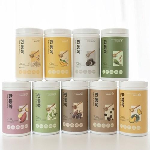 리턴라이프 한통쏙 식사대용 단백질 쉐이크 700g