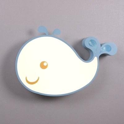 boaz 아기고래 방등(LED) 홈 디자인 인테리어 조명