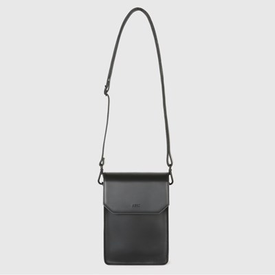 MSRC 004 MINI BAG / BLACK