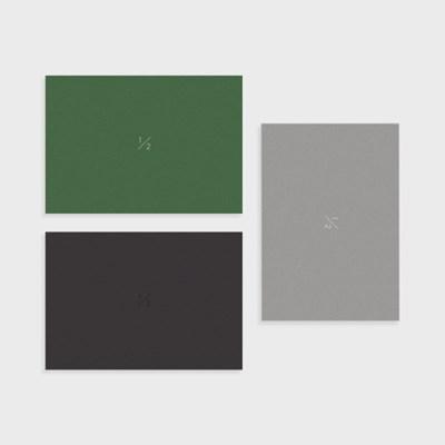 1/2 sketchbook(L)
