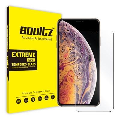 솔츠 아이폰 강화유리 액정보호 SG 필름 아이폰11 X XS XR PRO MAX