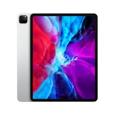 2020년 12.9형 iPad Pro (4세대) 실버 WIFI 128GB