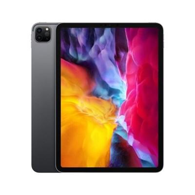 2020년 11형 iPad Pro (2세대) 스페이스 그레이 WIFI 128GB