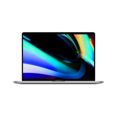 2019년형 애플 맥북프로 16인치 2.6GHz 6코어16GB_512GB  그레이