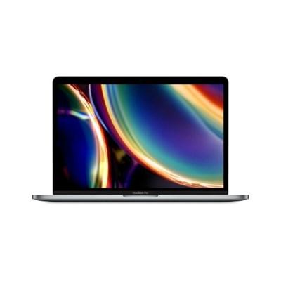 2020년형 맥북프로 13형 1.4GHZ 쿼드코어_8G_512GB 실버