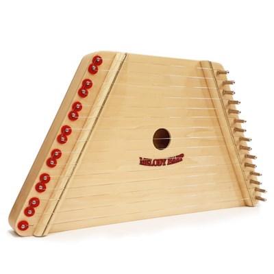 [중앙악기] 리베라 멜로디하프 RIVERA Harp 미니하프 손_(1616805)