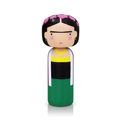 [Lucie Kaas] Kokeshi dolls-Frida(프리다 칼로)