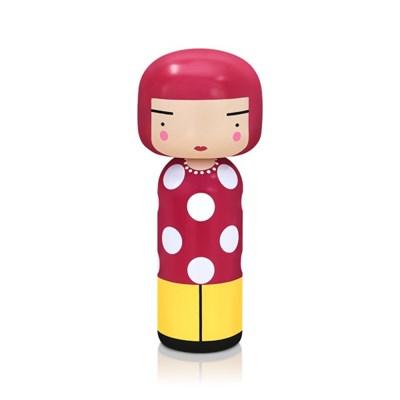 [Lucie Kaas] Kokeshi dolls-Dot(도트)
