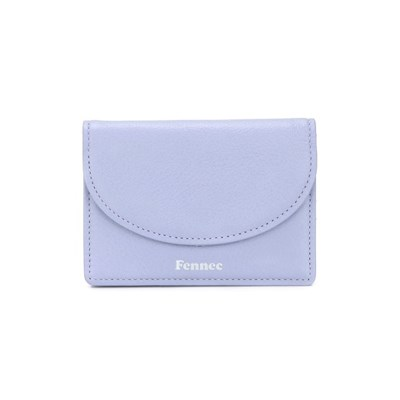 FENNEC HALFMOON ACCORDION POCKET - LAVENDER