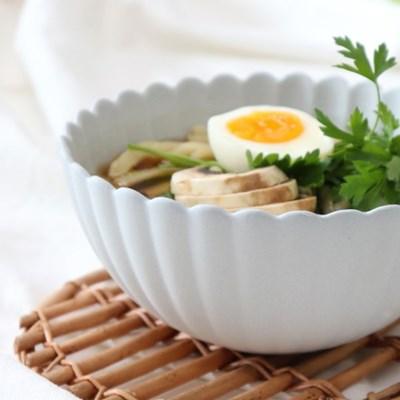 노바나 샐러드 볼 찬기 다용도볼 일본그릇