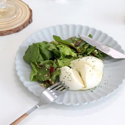 노바나 접시 플레이트 일본그릇