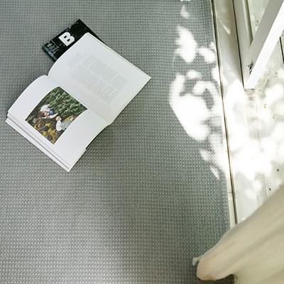 항균 모달 와플 소프트 면 발매트 주방매트 60X180cm_(1820172)