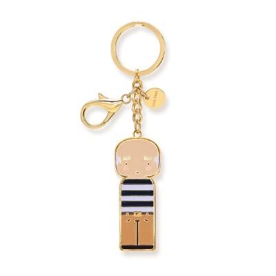 [Lucie Kaas] Key chain-Pablo(파블로 피카소)