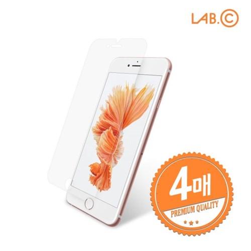 랩씨 아이폰6S 이지스 풀커버 우레탄 필름 4매입_(3491541)