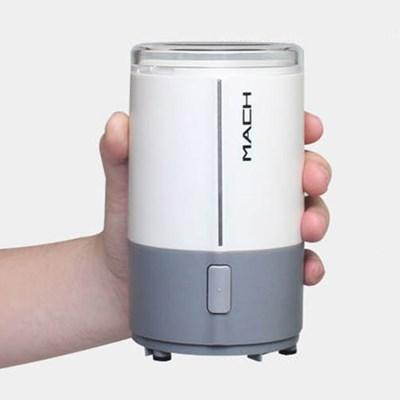 가정용 소형 전동 커피그라인더 자동 원두분쇄기