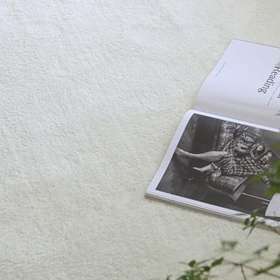 크렘므 항균 극세사 사계절 거실 러그 100x150cm_(1820370)