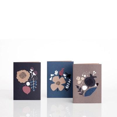 달링클레멘타인 Harvest 카드 (6type)