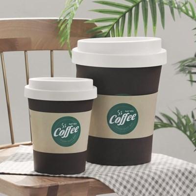 new 커피 휴지통 3size