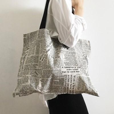 Paris sensibility Eco Bag