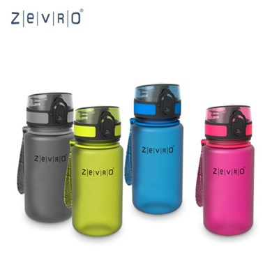 [zevro]제브로 트라이탄 물병 350㎖ 4컬러_(318830)