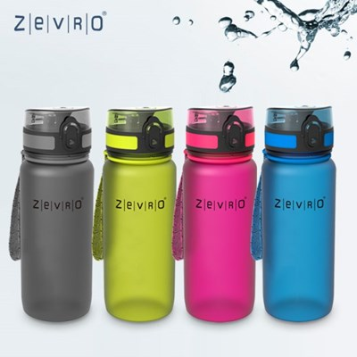 [zevro]제브로 트라이탄 물병 650㎖ 4컬러_(318828)