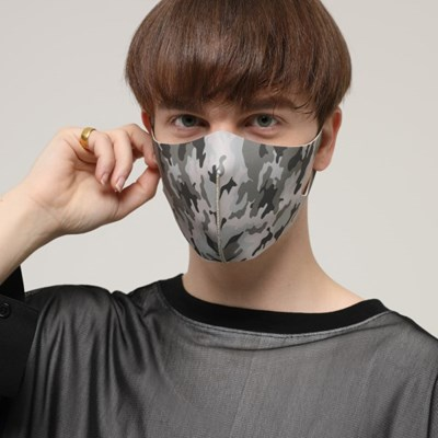 게이즈 3D 스타일 마스크