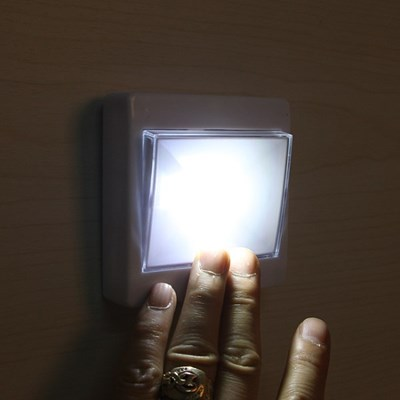 LED 스위치 벽부착등/비상조명등 벽등 옷장등 벽전등