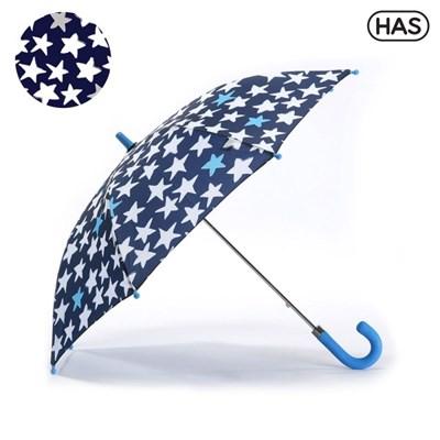 [HAS] 아동 우산_반짝별 네이비