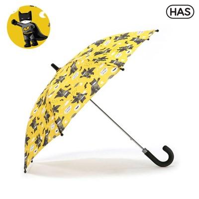 [HAS] 아동 우산_블랙히어로