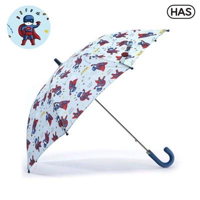 [HAS] 아동 우산_슈퍼히어로