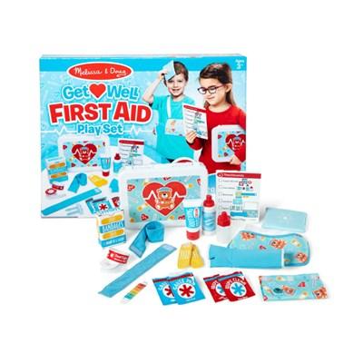 응급처치 플레이세트 놀이 키트_(301808128)