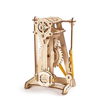 펜듈럼(Pendulum)