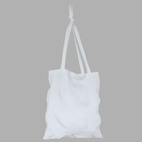 mellow bag _white