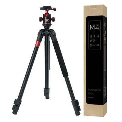 벤토사 카메라 스마트폰 삼각대 M4