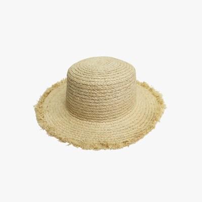 라탄 아동 모자 IC2AQ701U