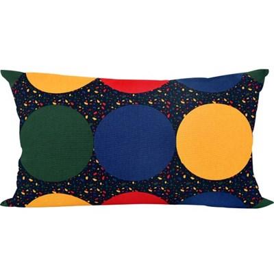 30 Quatro Universe Navy Cushion