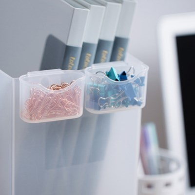 냉장고 주방 소스정리 미니포켓 2P_(1559299)