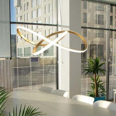 LED 웨이너 펜던트 40W-3색상