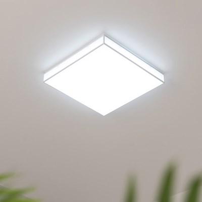 LED 밀리솔 방등 50W