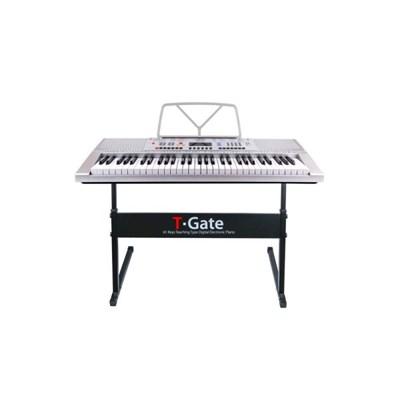 [베이비캠프]61건반 교습용 디지털 피아노-B타입