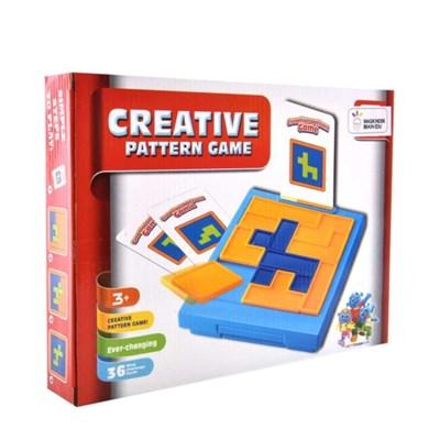 맥킨더 유아용 모양 퍼즐게임_(1138105)