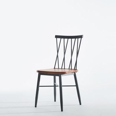 TT026 체어 철제의자 예쁜의자 업소용 인테리어 카페_(3070789)