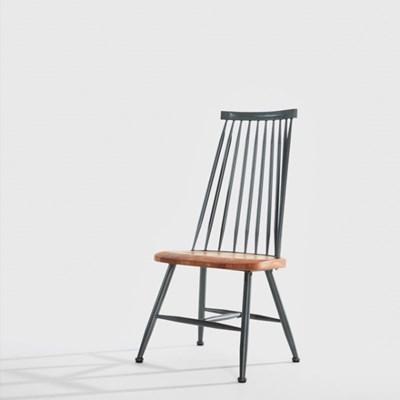 TT025 예쁜의자 업소용 철제의자 카페 인테리어 체어_(3070788)