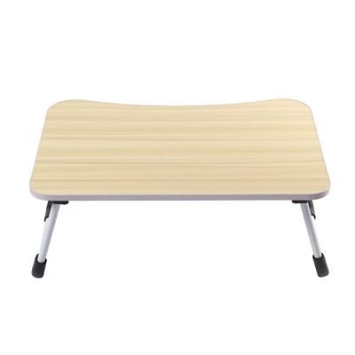 베이직 접이식 좌식 테이블(베이지)