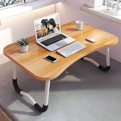 베이직 접이식 좌식 테이블(브라운)