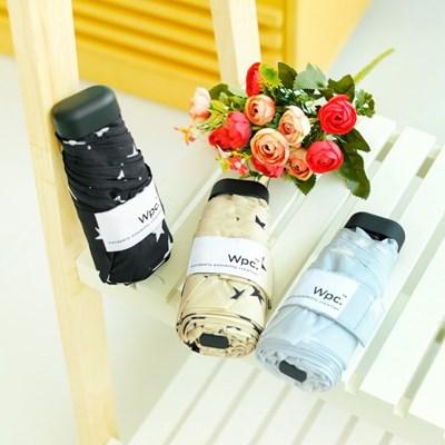 wpc우산 스텔라 미니 5단 양산 겸 우산 3272-150