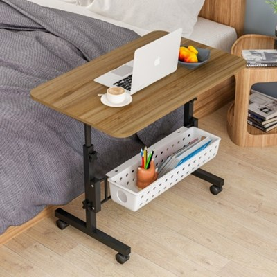 입식책상 침실테이블 보조테이블 소파책상 스탠딩책상