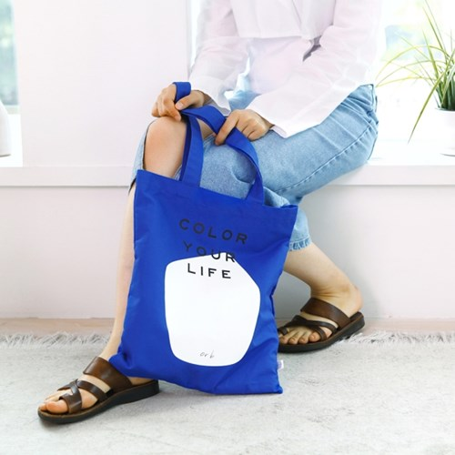COLOR YOUR LIFE BAG_DEEP BLUE